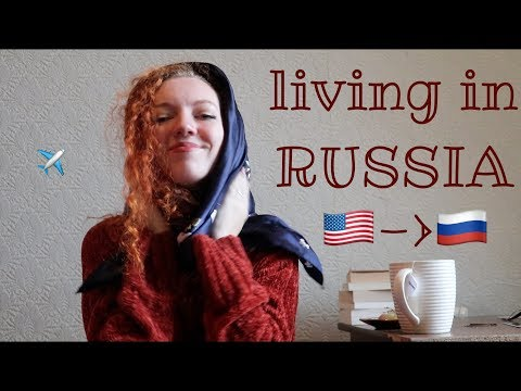 10 surprises for an American living in Russia