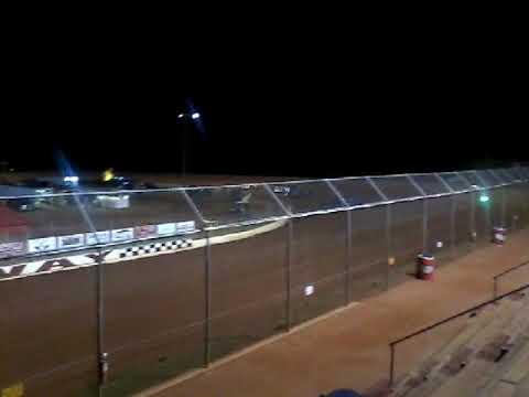 Swainsboro Raceway 8/12/17 602 Create Late Model