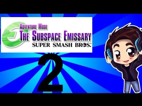 My Predictions For Subspace Emissary 2 Youtube