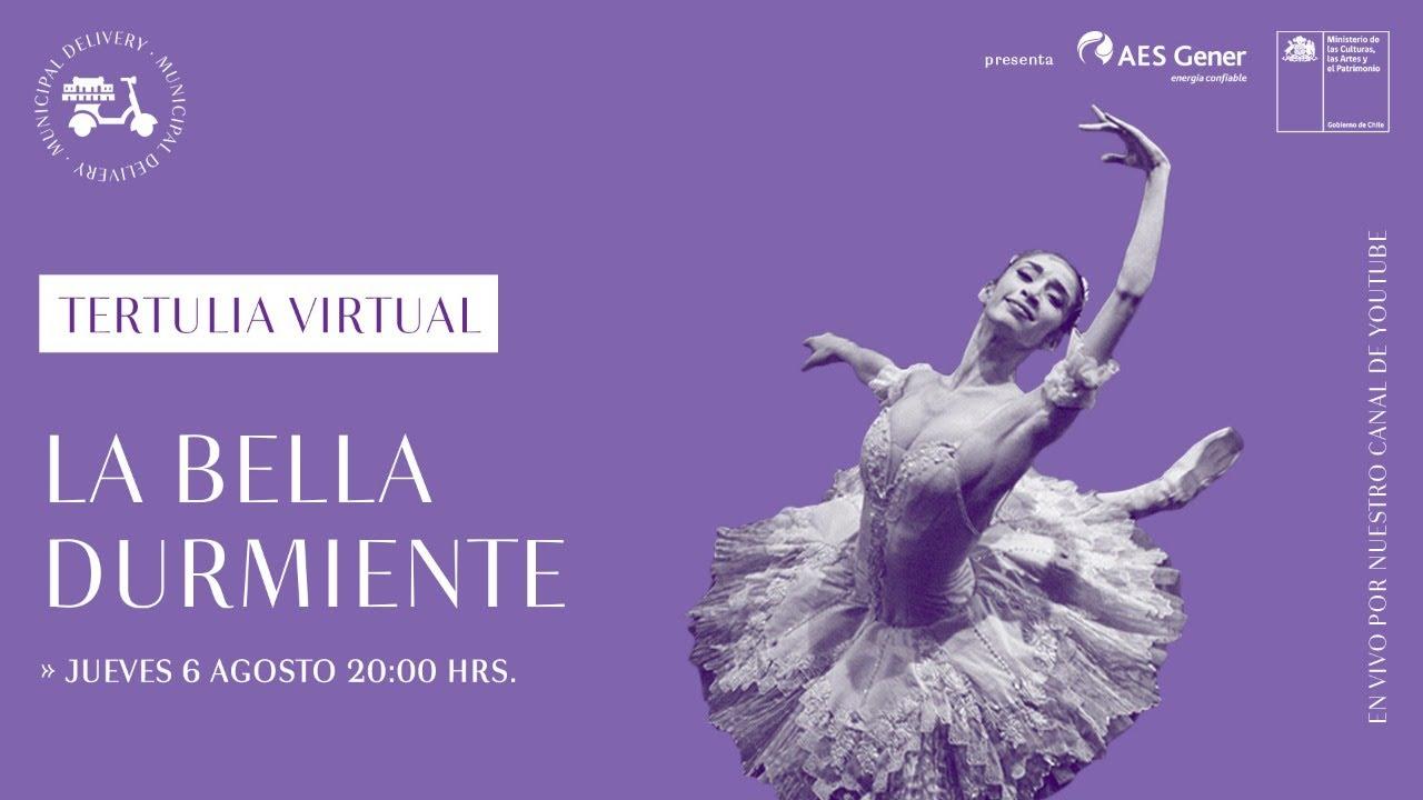 Tertulia de ballet | La bella durmiente