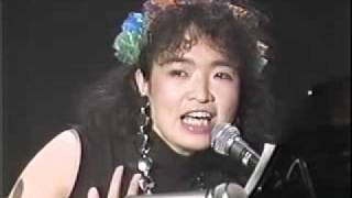 清水ミチコ ネタ サスペンスドラマ 1990年.