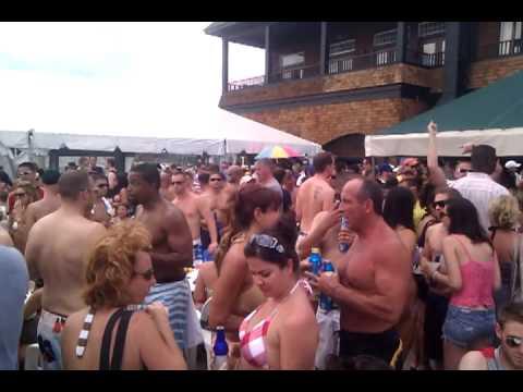 Abc atlantic beach club Newport, ri July 4th 2010