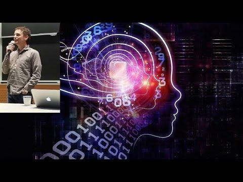 [PLU] From Computation to Consciousness | Joscha Bach