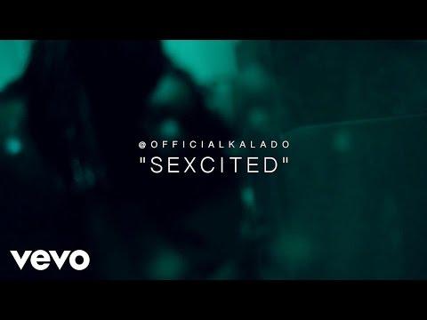 Kalado - Sexcited