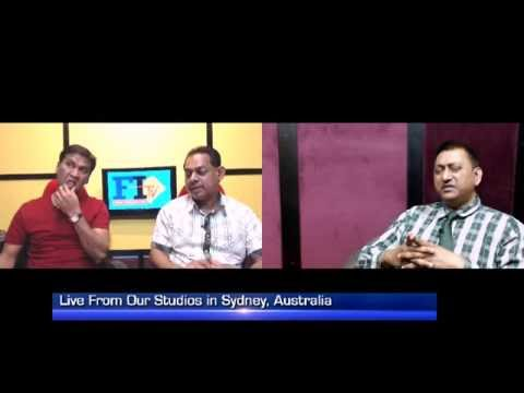 Fiji Indian TV Episode 34