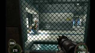 Return to Castle Wolfenstein (PS2) - 6-2 (X-Labs)