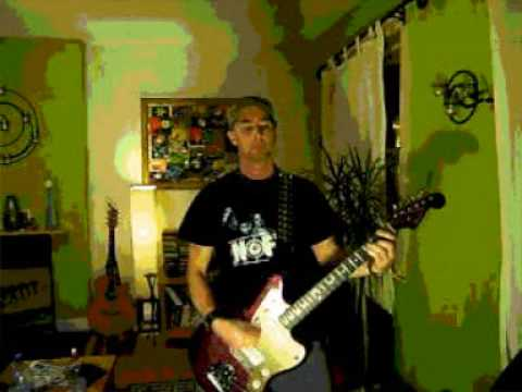 Shakira Featuring Danzig Hips Dont Lie Guitar Cover Youtube