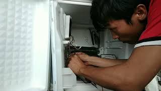 Tủ Lạnh Không Đông Đá Và Cách Sữa Chữa //Hướng Dẫn Cách Khắc Phục Tủ Lạnh Không Làm Lạnh Dứt Điểm