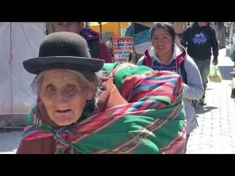 Impressions de Bolivie