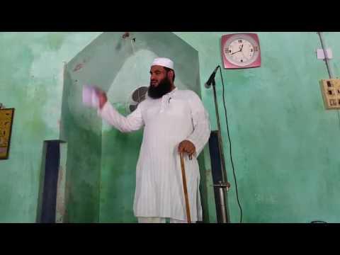 Bangla Waz [স্বর্ণ যুগের খাঁটি মুসলিম সালাফগণ] আব্দুর রাকীব বুখারী