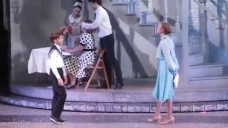 Баллада о Маленьком Сердце (Миша Смирнов) - Как я долго искал тебя, мама! 11.06.2016