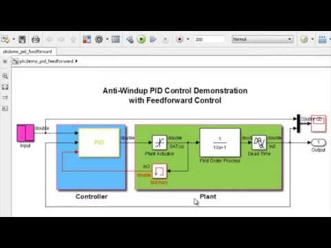 Simulink PLC Coder Overview