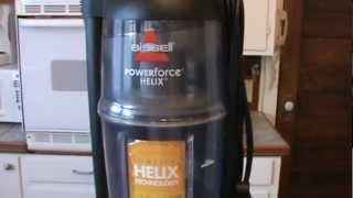 bissell vacuum cleaner
