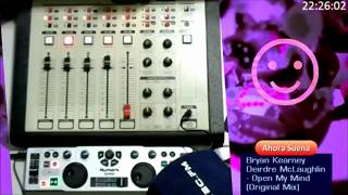 Disco TEC Con Dj TEC  29 06 2018