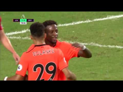 Liverpool vs Crystal Palace 2-0 - All Goals And Highlights HD - 19 July 2017