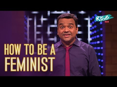 Feminism 101  Standup Comedy  Kumar Varun  Queens vs Kings  Mondays @ 9:30pm