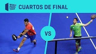 Resumen Cuartos De Final Bela/Lima Vs Lamperti/Capra Vigo Open 2019