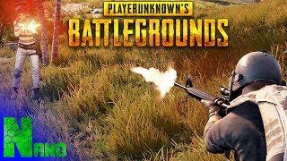 NE GÜZEL KORUDUM GÖRDÜNÜZ MÜ :D - Playerunknown's Battlegrounds