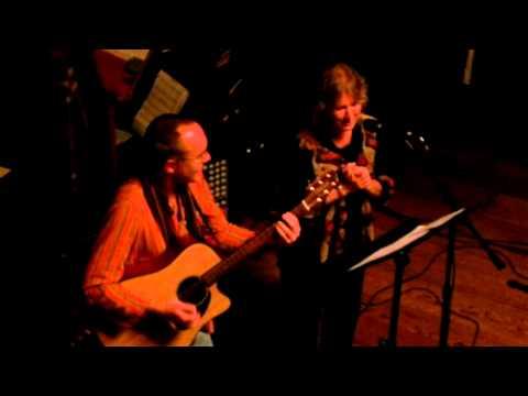 Subud Woman song at Menucha 2011