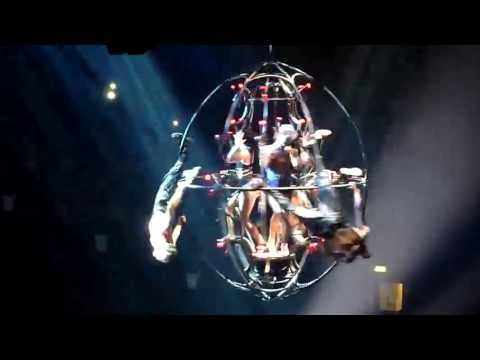 Pink - Sober (Live - Manchester Arena, UK, 15th April 2013) P!nk