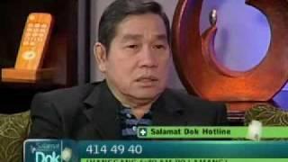 Salamat Dok Hair Problems 06262010.wmv