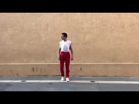 Improvisation danse