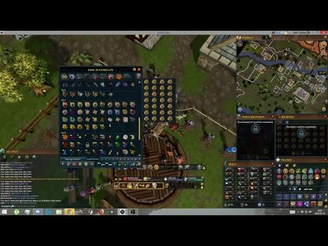 Crafting Urns Runescape 3 !!SKITKUL!!!