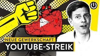 Youtube Streik: Wofür Youtuber jetzt kämpfen | WALULYSE