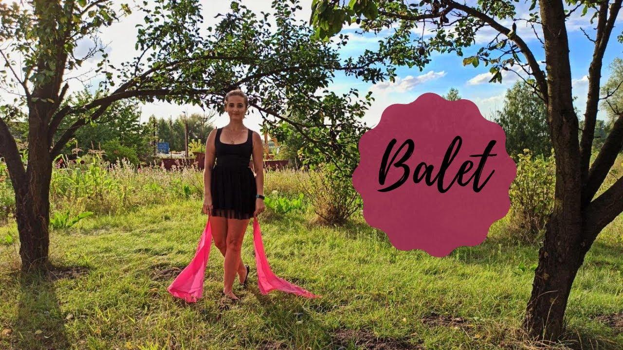 Balet dla dzieci i młodzieży Lublin