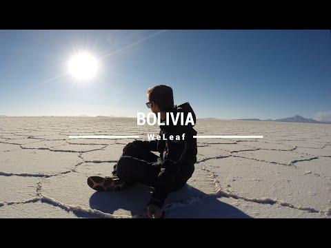 Bolivia, travel video!
