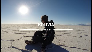 THIS IS BOLIVIA| Travel video contest winner