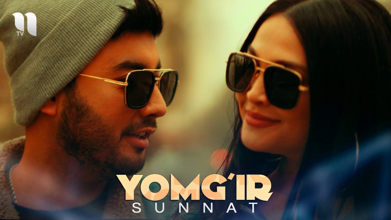 Sunnat - Yomg'ir (Official Music Video) MyTub.uz TAS-IX