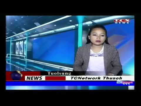 TCN News 10th April 2018