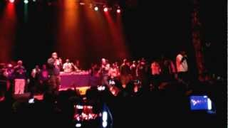 Z-Ro & Trae - Still Gets No Love - Live from Houston, Texas