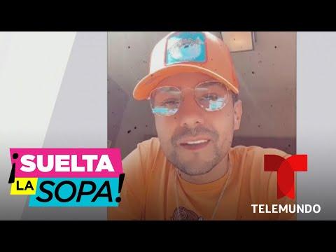 ¿Luis Coronel canceló un concierto por homofobia? | Suelta La Sopa