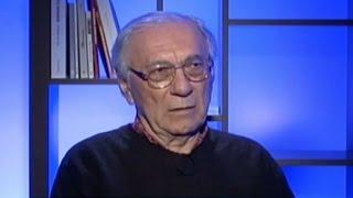 الموت يغيب المفكر والكاتب السوري صادق جلال العظم