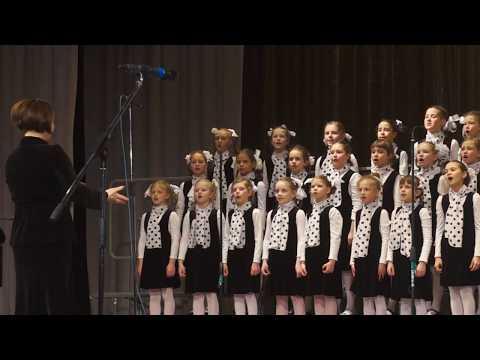 """Фестиваль хоровой музыки """"Наши надежды"""" - 2019 в г. Мытищи"""
