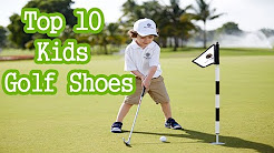 Best Junior Golf Shoe for Kids in 2017