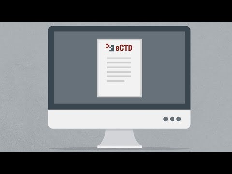 MasterControl Registrations for eCTD full demo - YouTube