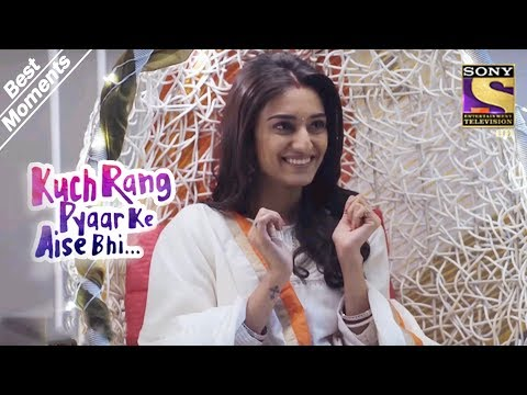 Kuch Rang Pyar Ke Aise Bhi | Sonakshi's Makeover | Best Moments