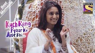 Kuch Rang Pyar Ke Aise Bhi | Sonakshi's Makeover | Best Moments