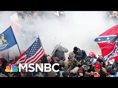 'Exercise Your Common Sense': Dems Make Powerful Case To Convict Trump | MSNBC