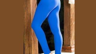 Women's leggings vulgar, says Tamil magazine Kumudam