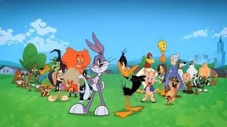 Шоу Луни Тюнз 3 серия 1 сезон/Looney Tunes Show 3 series 1 season