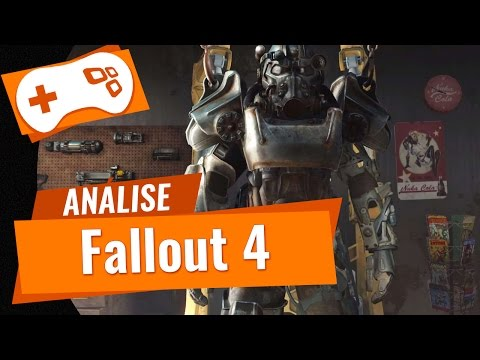 Fallout 4 [Análise] - Tecmundo Games Review