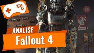 Fallout 4 [Análise] - Tecmundo Games Review