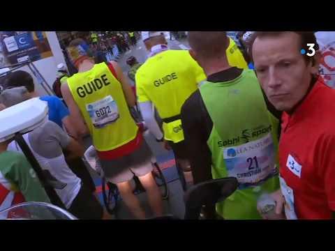Suivez en direct le Marathon de La Rochelle 2018