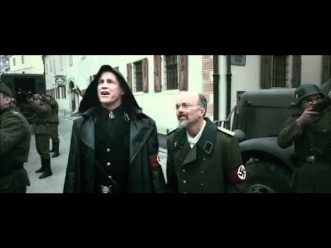 Bloodrayne: The Third Reich - Ein Film von Uwe Boll