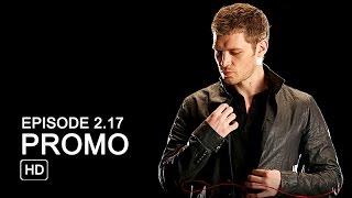 The Originals 2x17 Promo - Exquisite Corpse [HD]
