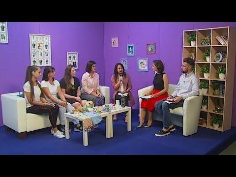 UA: БУКОВИНА: Учасники літнього мовного табору про унікальний лінгвістичний проект